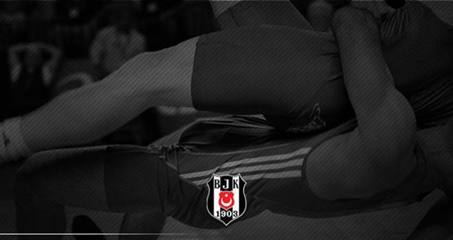 Beşiktaş Güreş Takımı'ndan 10 sporcu Milli Takım'da