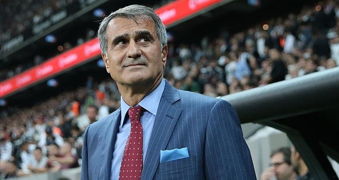 Beşiktaş'ın her alandaki hedefi zirvedir