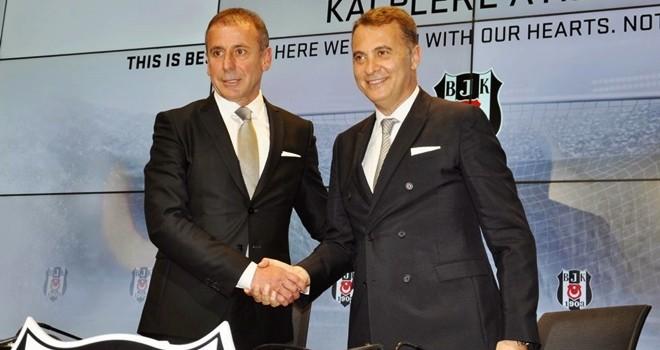 Beşiktaş dünya seviyesine çıkmalı