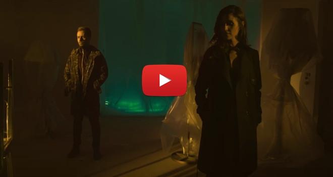 Emre Aydın & Yaprak Çamlıca'dan yeni müzik videosu!