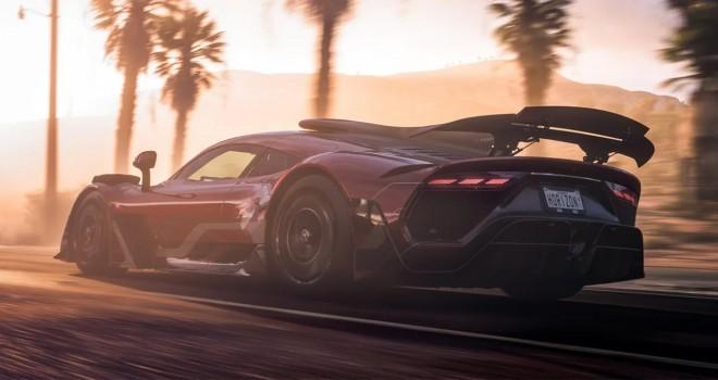 Forza Horizon 5 geliyor