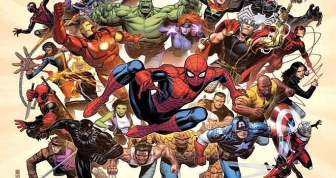 Marvel'ın çizgi romanları sesli kitap oluyor