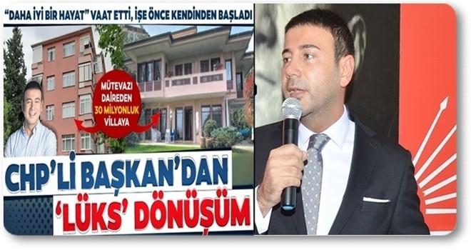 Rıza Akpolat, eşine cip aldı ailece villa kiraladı haberlerine açıklama getirdi. Yalan!