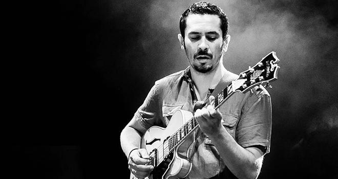 Caz müziğin başarılı temsilcilerinden Emre Tankal Quartet'ten ilk albüm