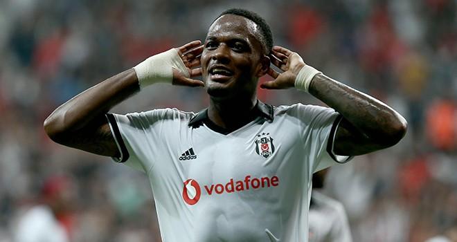 Beşiktaş'ta Cyle Larin seferberliği