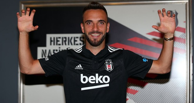 Kenan Karaman Beşiktaş'ta!..