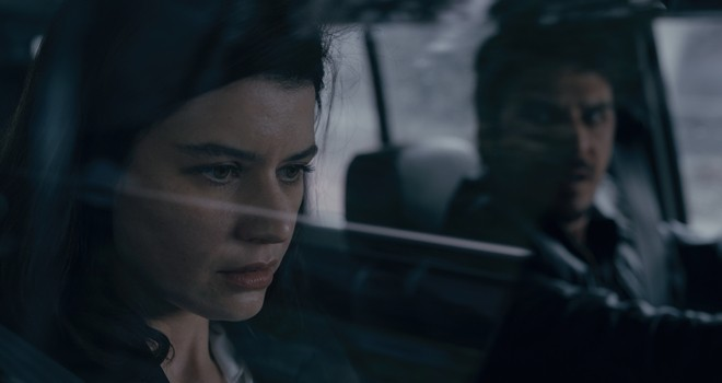 Netflix'ten ikinci Türk orijinal dizisi Atiye
