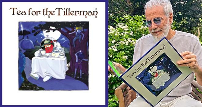 Yusuf / Cat Stevens'ın 50. yılı anısına Tea For The Tillerman 2 albümü çıktı