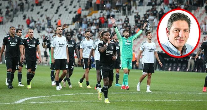 Güntekin Onay: Beşiktaş, hazır ve güçlü