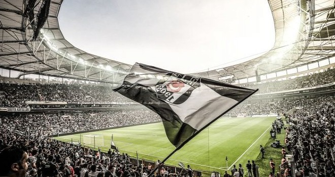 Sarpsborg maçında 40 bin taraftar