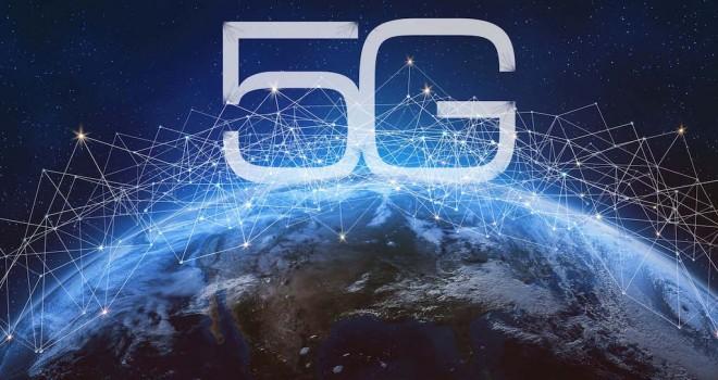 Huawei ve ABD'yi bir araya getiren teknoloji: 5G