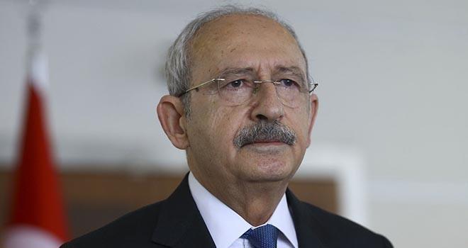 Kılıçdaroğlu: Sağlık raporu almalıdır, hem de hemen!
