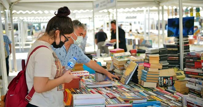 Beşiktaş'ta Edebiyat, Kitap ve Plak Festivali