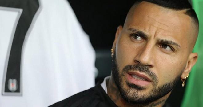 Quaresma, Beşiktaş'ın rakibine mi transfer oluyor?