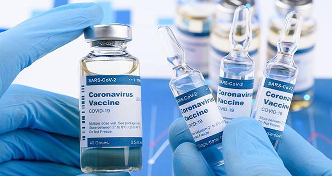 Aşı için tarih verildi