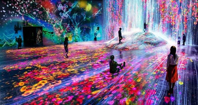 İnsanlar ve sanat arasında yeni bir ilişki