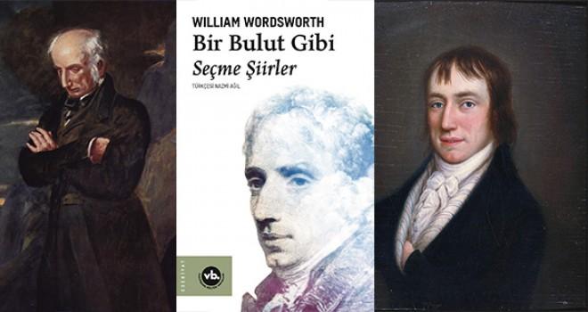 İngiliz şair William Wordsworth'ün şiirleri Türkçe'de