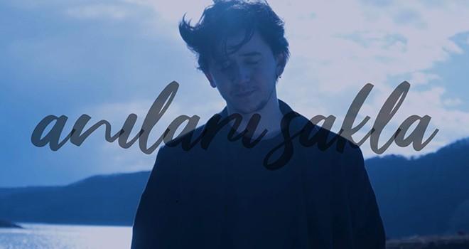 Batuhan Kordel'den ilk EP: Yolculuk