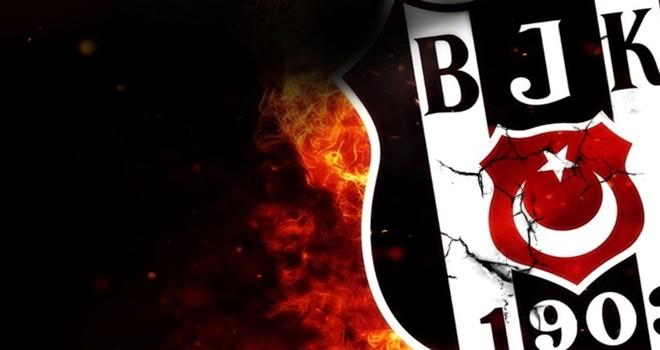 Beşiktaş'ta beklenen ayrılıklar başladı