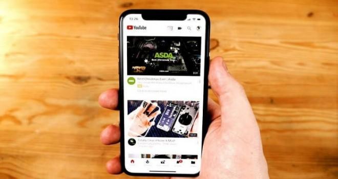 YouTube'dan iPhone kullanıcılarını mutlu eden karar