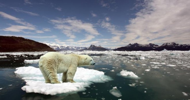 İklim değişikliği için önlem alınmalıdır