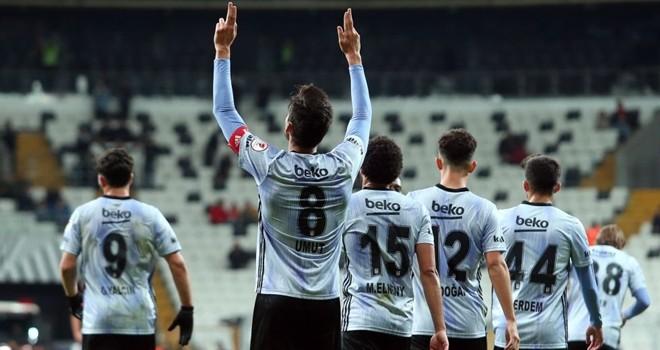 Beşiktaş'ın rakibi Anagold 24Erzincanspor