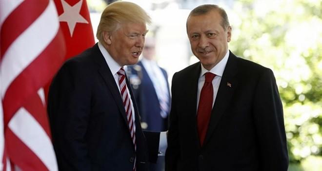 Cumhurbaşkanı Erdoğan ile Trump görüşecek mi?