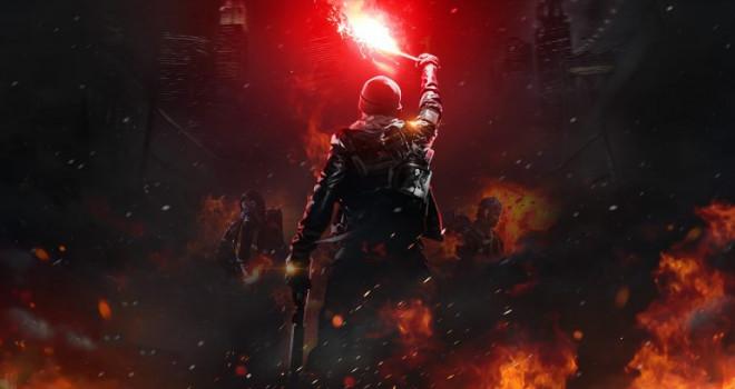 Division 2 E3 2018'de tanıtılıyor