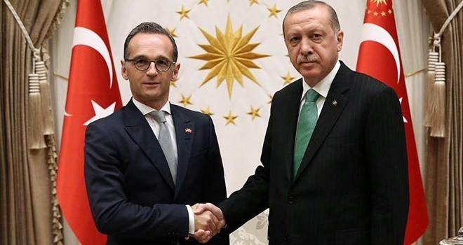 Almanya – Türkiye ilişkileri ısınıyor