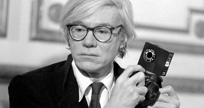 Andy Warhol'un sözü gerçek oldu