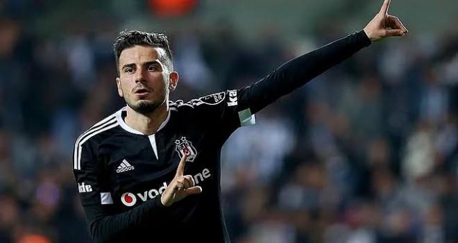 Oğuzhan Beşiktaş'ta kalacak