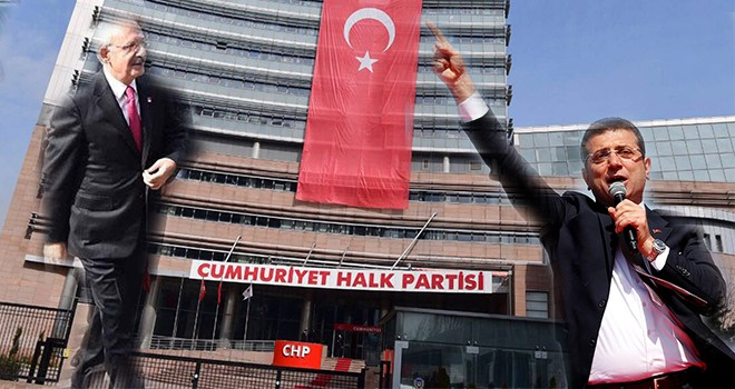 CHP seçimlere katılıyor
