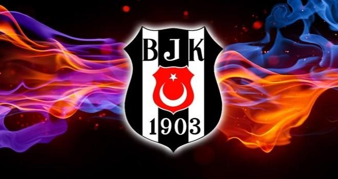 Beşiktaş'ta yeni adımlar atıldı