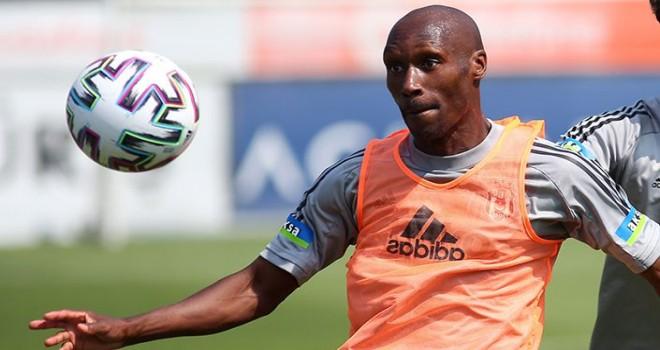 Atiba Hutchinson: 'Heyecanla maçı bekliyoruz'