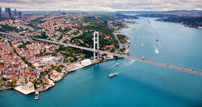İstanbul'un en değerli arsaları belli oldu! İşte Beşiktaş