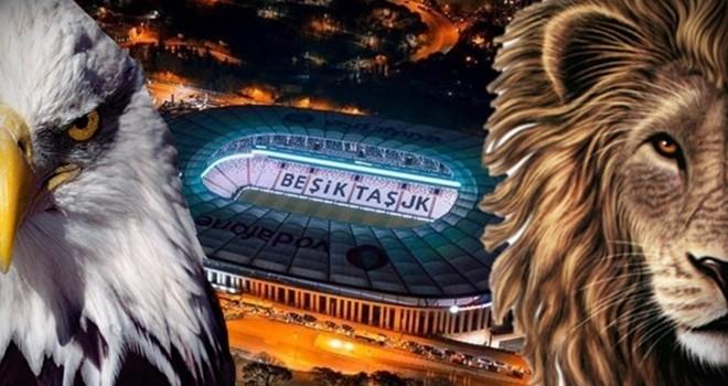 Beşiktaş ve Galatasaray karşı karşıya!