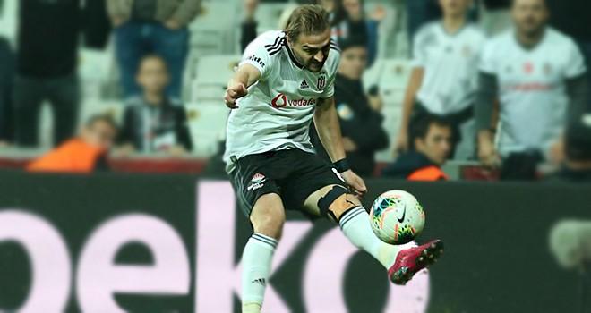 Antalyaspor maçında forma giyemeyecek!