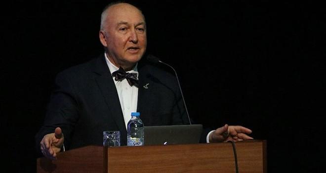 Prof. Dr. Ercan: Büyük artçılar Türkiye'den uzaklaşıyor