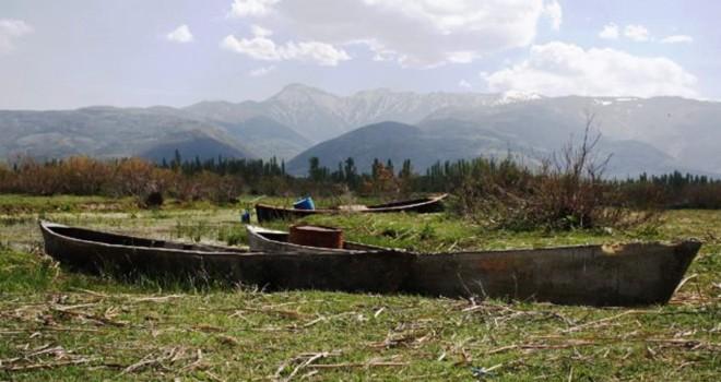 Acı gerçek! Türkiye'de 70'e yakın göl kurudu