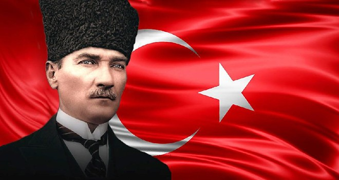 Tüm Türkiye 19:19'da İstiklal Marşı okuyacak