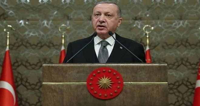Erdoğan, Site kültürü ülkemizde egemen olmaya başladı
