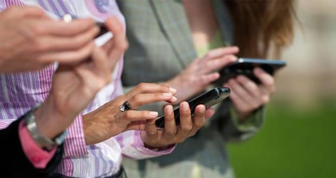 Cep telefonu kullananlar dikkat