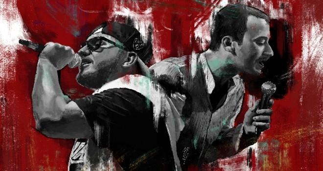 Türkçe rap ve alternatif müziğin yolu kesişti