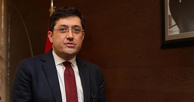 Murat Hazinedar'a 8 yıl hapis ve 10 milyon para cezası istendi