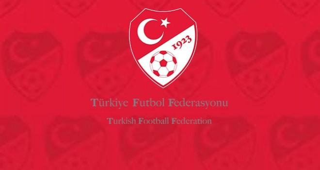 TFF Futbola Dönüş Öneri Protokolü'nü güncelledi