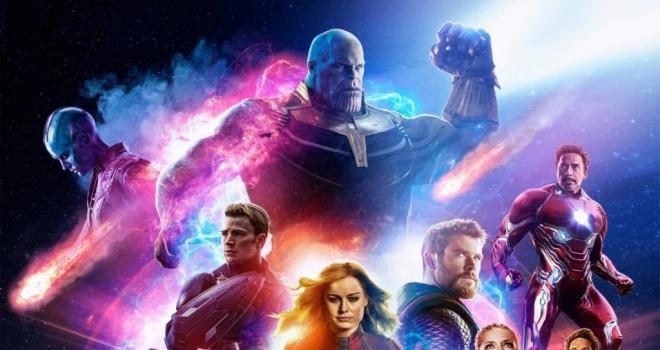 Avengers: Endgame artık telefonda