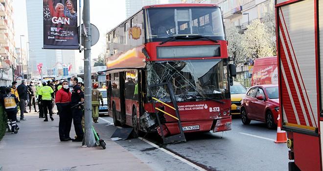 Feci otobüs kazasına ilişkin iddianame hazırlandı