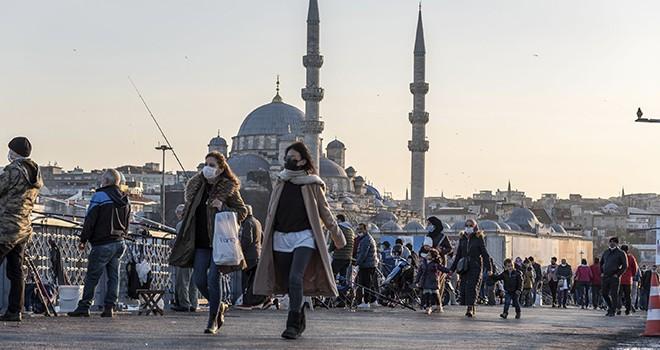 İstanbul'da vaka sayısı 10 kat arttı!