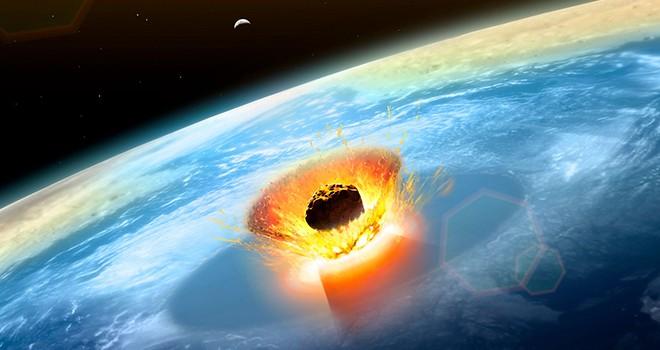 444 milyon yıl önceki kitlesel yok oluş