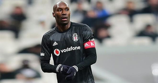 Atiba Konyaspor maç kadrosunda yok!